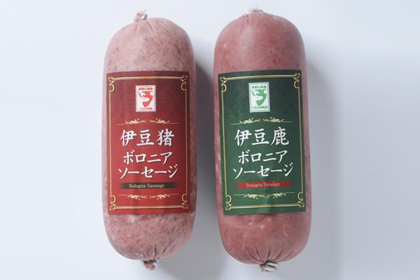 ボロニアソーセージ食べ比べセット