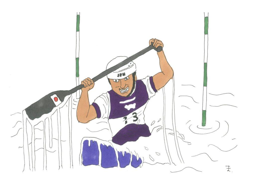 東平オリンピック ヌガー